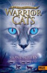 Mondschein / Warrior Cats - Die neue Prophezeiung (Warriors: The New Prophecy #2) - Erin Hunter, Friederike Levin