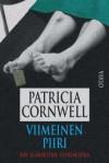 Viimeinen piiri (Kay Scarpetta, #11) - Patricia Cornwell
