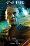 Star Trek - The Next Generation 9: Kalte Berechnung - Lautlose Waffen - David Mack, Martin Frei, Wibke Sawatzki