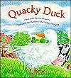 Quacky Duck - Paul Rogers, Emma Rogers