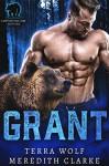Grant - Terra Wolf, Meredith Clarke
