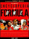 The Complete Encyclopedia of Formula One - Bruce Jones