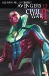 All-New, All-Different Avengers (2015-) #13 - Mark Waid, Adam Kubert, Alex Ross