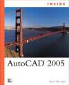 Inside AutoCAD 2005 - David Harrington