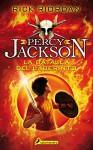 Percy Jackson 04. Batalla del laberinto (Percy Jackson Y Los Dioses Del Olimpo) (Spanish Edition) - Rick Riordan