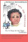 A Time for Jonathan - Patricia Richardson