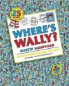 Where's Wally? Deluxe anniversary edition - Martin Handford