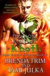 Dragon Knight of Khoth - Brenda Trim, Tami Julka