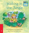 Walking in the Jungle ELT Edition - Richard Brown, Kate Ruttle