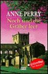 Noch sind die Gräber leer - Anne Perry