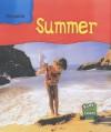 Summer - Monica Hughes
