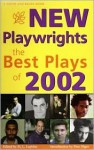 New Playwrights - D.L. Lepidus