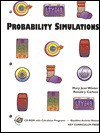 Probability Simulations - M. J. Winter, Ronald J. Carlson, Mary Jean Winter
