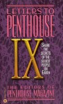 Letters to Penthouse IX: Share the Secrets of the Sexiest People on Earth - Penthouse Magazine