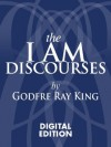 The I AM Discourses - Godfré Ray King, St. Germain