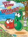 How in the World? - Cindy Kenney, Big Idea Big Idea Design