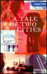 A Tale of Two Cities - Charles Dickens, Addison Wesley Longman