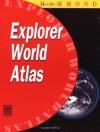 Hammond Explorer World Atlas - Hammond