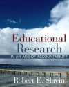 Educational Research in an Age of Accountability - Robert E. Slavin