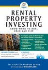 Rental Property Investing: Know When to Buy, Hold and Flip [With CDROM] - Socrates Media