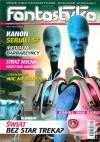 Nowa Fantastyka 276 (9/2005) - Joanna Kułakowska, Chris Roberson, Lavie Tidhar, Witalij Kapłan, Wołodymyr Arieniew