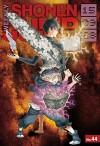 Weekly Shonen Jump Vol. 192: 9/28/2015 - Kazue Kato, Yuki Tabata, Tite Kubo, Kohei Horikoshi, Katsura Hoshino, Naoshi Komi, Eiichiro Oda, ONE, Yûsuke Murata, Takaya Kagami, Yamato Yamamoto, Daisuke Furuya, Yuto Tsukuda, Shun Saeki, Mitsutoshi Shimabukuro, Daisuke Ashihara, Haruto Ikezawa, Shun Numa, Toshiaki Iwas