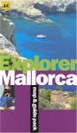 Mallorca (AA Explorer) - Teresa Fisher