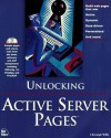 Unlocking Active Server Pages - Christoph Wille, Paul Thurrott