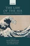 The Law of the Sea: Progress and Prospects - David Freestone, Richard Barnes