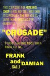 Crusade: Episode 2 of Kraken's Shop (Series 1) - Frank Galli, Damian Galli
