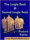 The Jungle Book & Second Jungle Book (Complete) - Rudyard Kipling