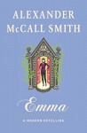 Emma: The Austen Project - Alexander McCall Smith