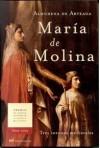 María de Molina - Almudena de Arteaga