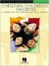 Christian Children's Favorites - Phillip Keveren