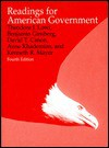 American Government: With Readings - Theodore J. Lowi