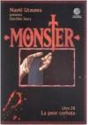 Monster, Libro 28: La peor corbata - Naoki Urasawa, Naoki Urasawa