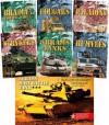 Military Vehicles A & D Extreme Set - John Hamilton