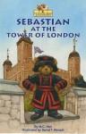 Sebastian at the Tower of London - Margaret C. Hall