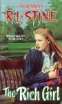 The Rich Girl (Fear Street, #44) - R.L. Stine