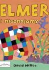 Elmer i nieznajomy - David McKee