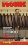 Detektyw Monk jedzie na Hawaje - Lee Goldberg