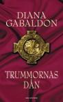 Trummornas dån (Främlingen, #4) - Diana Gabaldon, Lillemor Binett