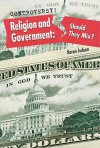 Religion and Government: Should They Mix? - Karen Judson