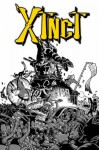 Xtnct - Paul Cornell, D'Israeli
