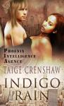 Indigo Rain - Taige Crenshaw
