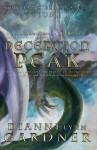 Deception Peak (The Ian's Realm Saga, Book @1) - Dianne Lynn Gardner