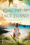 The Girl from Lace Island - Joanna Rees
