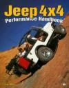 Jeep 4x4 Performance Handbook - Jim Allen