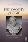 Philosophy of Logic - Dov M. Gabbay, Paul R. Thagard, John Hayden Woods