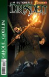 Jim Butcher's Dresden Files Ghoul Goblin, No. 3 - Jim Butcher, Mark Powers, Joseph Cooper